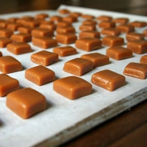 Microwave Caramels Recipe