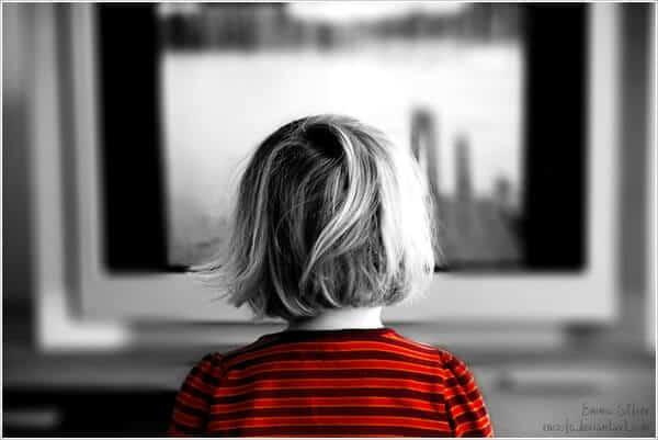 child tv-dvnt