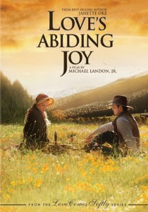 Loves Abiding Joy