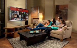 A List of the Best Family-Friendly Netflix TV Shows
