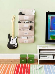 Organize Your Gadgets