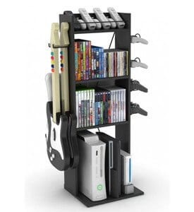 Video Game Stand