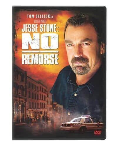 Jesse Stone No Remorse