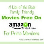 The Best Amazon Prime Movies and TV Shows for Free on Amazon Instant Video