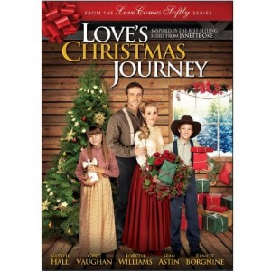 Love's Christmas Journey