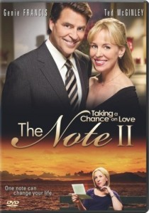 The Note II- Taking a Chance On Love
