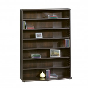 Sauder Multimedia Storage Tower