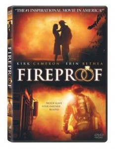 Fireproof Christian Movie Review