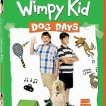 Diary of a Wimpy Kid: Dog Days Parent's Guide