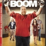 Here Comes the Boom Parent's Guide