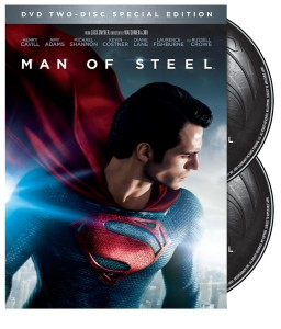 Man of Steel Parent's Guide