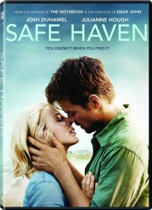 Safe Haven Parent's Guide