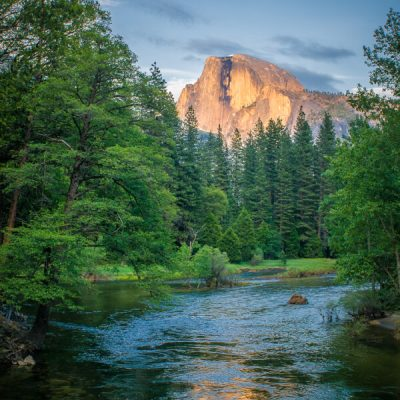 25 Stunning Photos of Yosemite National Park & Sequoia National Park, California U. S. A.