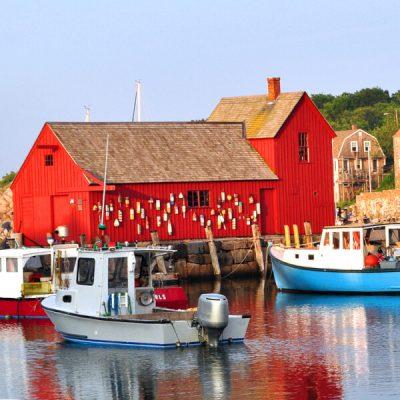 25 Stunning Photos of Places to Visit Surrounding Boston, Massachusetts U. S. A.