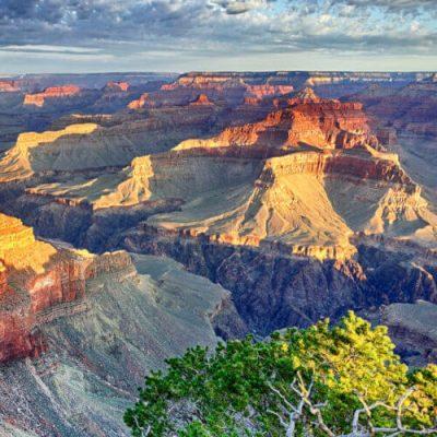 25 Stunning Photos of The Grand Canyon National Park, Arizona U. S. A.