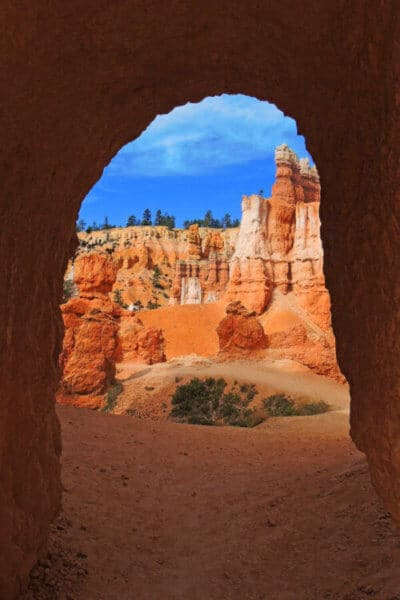 25 Stunning Photos of Bryce and Zion National Park, Utah U. S. A.
